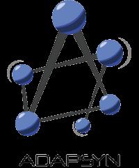 Adapsyn Logo Transparent