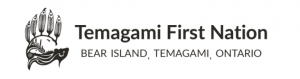Temagami First Nation Logo