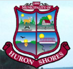 Huron Shores Logo