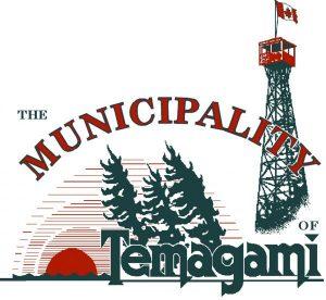 Temagami logo