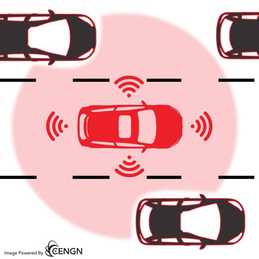 5G-autonomous-cars