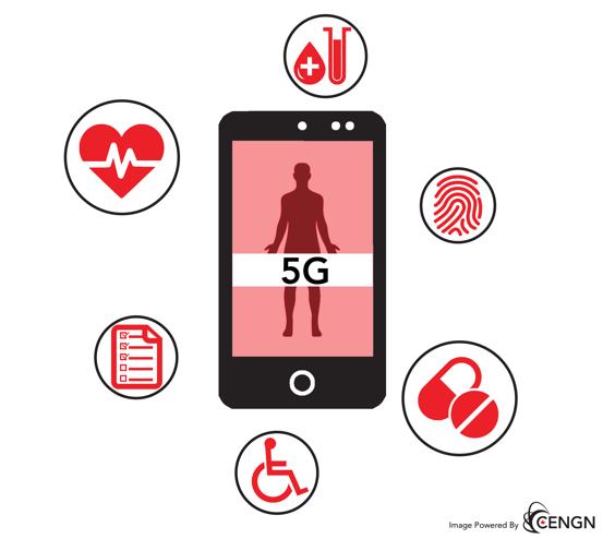 5G-healthcare
