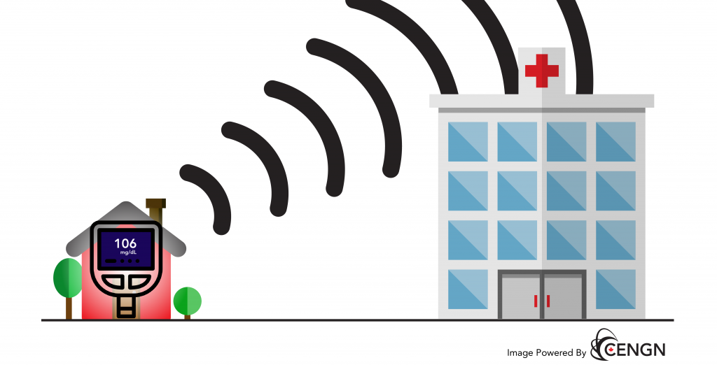 5G network would allow devices to send live patient data to specialists