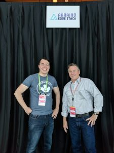 OpenStack Summit – there's no place like the Home of Open Infrastructure