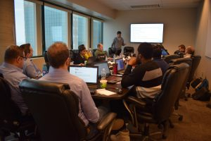 CENGN and CloudOps Collaborate to Train Industry on Docker and Kubernetes