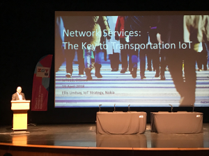 CENGN Explores Connected Vehicles and Wearable Technologies at IoT613