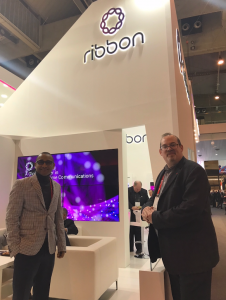 Round 2 in Barcelona: CENGN Goes to Mobile World Congress 2018