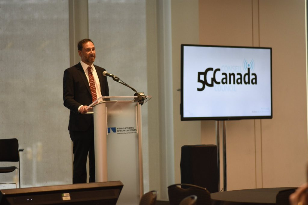CENGN Discusses Canada's Place in 5G Innovation at the 5G Canada Conference