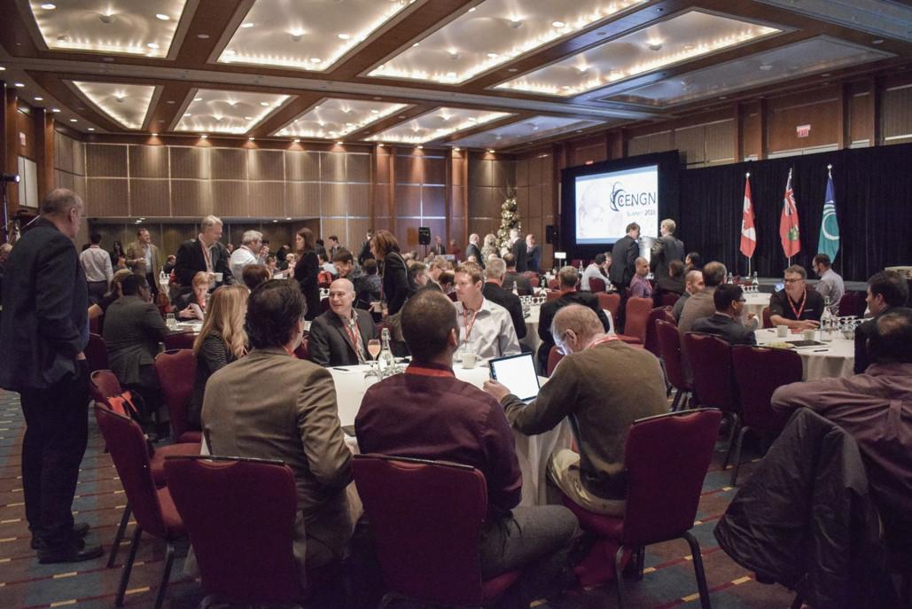 CENGN Summit 2016