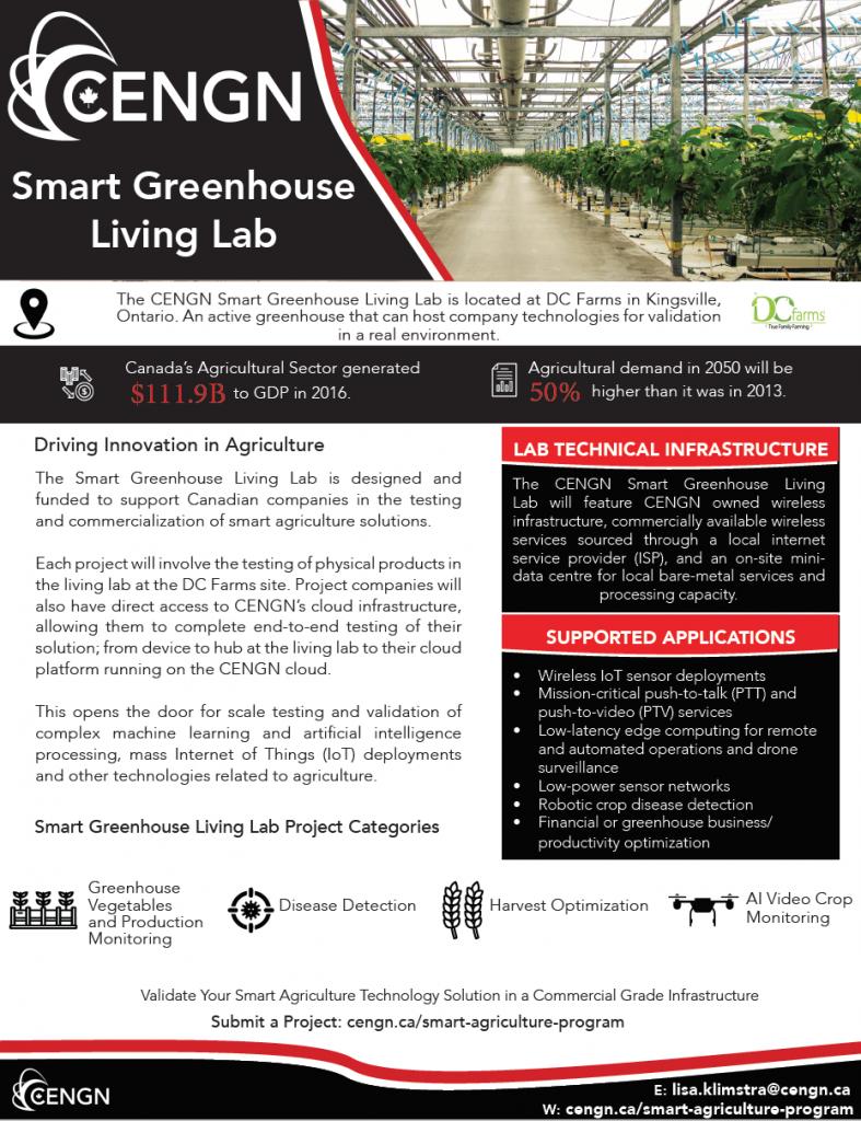 Smart Agriculture Program