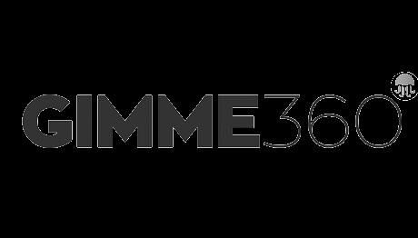 Gimme360 logo transparent